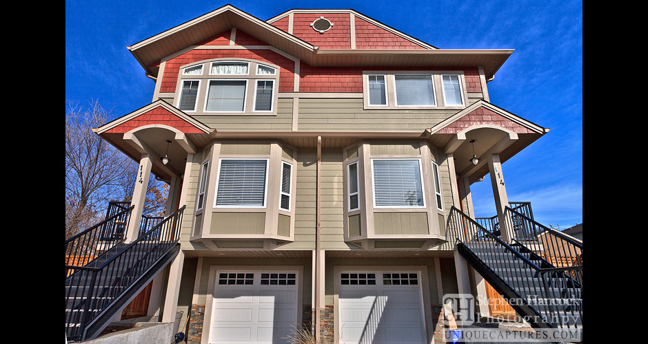 Ironwood residential lakeview street fourplex for Building a fourplex